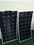 Sunpowerの半適用範囲が広い太陽電池パネル、120W 200W 240W