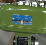 De lichte Werktuigmachine van de Boor van de Bank van het Type Met Hoge Precisie 32mm (ZQ4132)