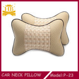 Связанная PU подушка остальных шеи автомобиля