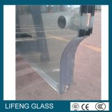 温室Hot Sale 12mm Tempered Glass
