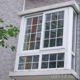 Conch 80 미끄러지는 UPVC Windows