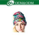 Cappelli di inverno dei Beanies di sublimazione stampati cotone su ordinazione