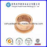 Cuscinetti della flangia da metallurgia di polvere convenzionale