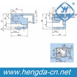 Cerniere di fusione sotto pressione del popolare del metallo di industria della mobilia (YH9313)