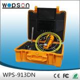Sistema usado da câmera da inspeção do dreno do esgoto da tubulação de Wopson óleo novo