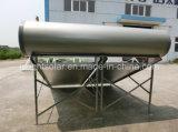 300L unter Druck Sonnenkollektor-Warmwasserbereiter