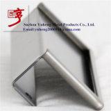 Sostenedor de la muestra del metal del SGS
