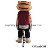 The Tiger From Kungfu Panda Movice Mascot Costume para venda