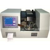 GD-261d het automatische Meetapparaat van het Vlampunt van ASTM D93 Pmcc