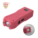 Mini shock elettrico Stun Guns con Flashlight