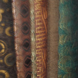Polyester 100% Chenille Fabric für Sofa und Home Textile