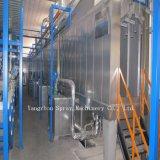 Heiße Verkaufs-Puder-Beschichtung-Maschine des Elektrophorese-Geräts