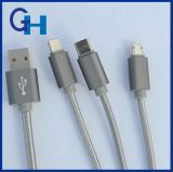 2A gros Charge rapide 8 broches Câble USB pour iPhone 6