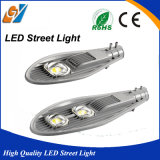 100W IP65 indicatore luminoso di via esterno di buona qualità LED