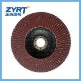 Discos de pulido de la solapa barata de China Manufaturer T27