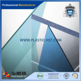 Лист PC Lexan декоративный прочный твердый сделанный в Китае