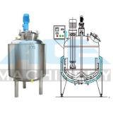De sanitaire Shampoo die van het Roestvrij staal van de Rang van het Voedsel Tank (ace-jbg-A6) mengen