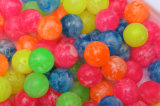 This Is a Color Elastic Ball/Bouncy Ball/Bouncing Ball