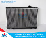 Radiatore automatico di alluminio di raffreddamento efficiente per Toyota Crown'06 86 Mt