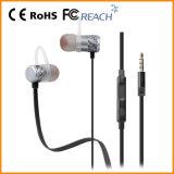 고품질 (REP-801ST)에 있는 아주 새로운 탄소 섬유 이어폰