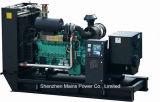 jogo de gerador Diesel de Yuchai da potência à espera de 300kVA 240kw