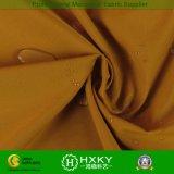 Le tissu épais de la mémoire T400 pour la couche de fossé protégeant du vent imperméabilisent