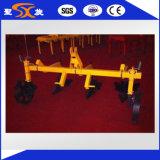 De Opgezette Landbouwer van het Landbouwbedrijf van de Machines van de landbouw Tractor