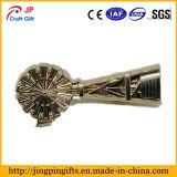 Изготовленный на заказ выбитый металлом значок Pin