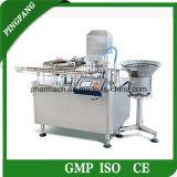 Máquina automática del aseguramiento comercial Zlf101 para el precio de relleno y de pila de discos del polvo de las especias