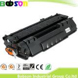 Cartucho de toner negro de la fábrica de la capacidad grande para HP Q7553X/53X