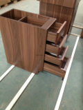 Quercia Wooden Bath Cabinets con Ceramic Sinks e Top (BC005)