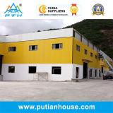Structure métallique de qualité préfabriquée pour l'entrepôt