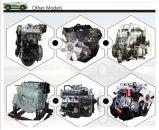 4自動車のための打撃のATVによって過給されるディーゼル機関かモーター