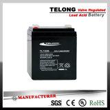 nachladbare Säure-Batterie des Leitungskabel-12V2.3ah für UPS