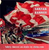 깃발, 스포츠 깃발을 광고하는 방수 폴리에스테