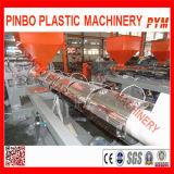 機械装置をリサイクルするプラスチックのラインを完了しなさい
