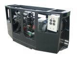Genset에 클립 또는 ISO 냉동차 콘테이너를 위한 발전기 세트