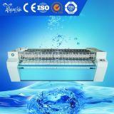 Usados Industrial planchado Máquina plana