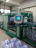 El PLC controla el vacío automático completo que forma la maquinaria