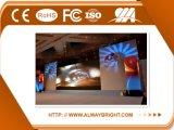 Abt InnenP5 SMD Spuer dünne LED Bildschirmanzeige bekanntmachend