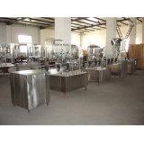 Cerveja engarrafada Semi automática superior da qualidade de China que faz o equipamento