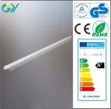 Product chaud 10W 18W 20W 25W T8 Aluminum DEL Tube