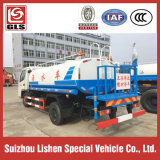 작은 Water Truck 5000L Export High Quality 5 Ton Watering Cart Water Sprinkler Vehicle