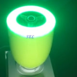 Ampoule stéréo du haut-parleur DEL d'E27 mini Bluetooth pour Smartphone
