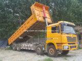 2014販売のための使用されたダンプカートラックのShacman F3000のダンプトラック