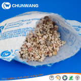 Natürliches Mineral Bentonite Clay Desiccant Bags in Tyvek Paper