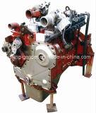 187.5kVA de geluiddichte Generator van de Waterkoeling van het Biogas (CNG)