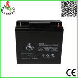 12V 20ah AGM UPSの再充電可能な密封された鉛酸蓄電池