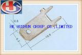 6.3 Введите стержни вставки стержня 250 (HS-BT-06)