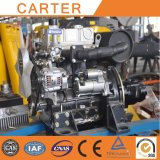 Excavador de CT16-9dp (tail&1.6t cero) mini